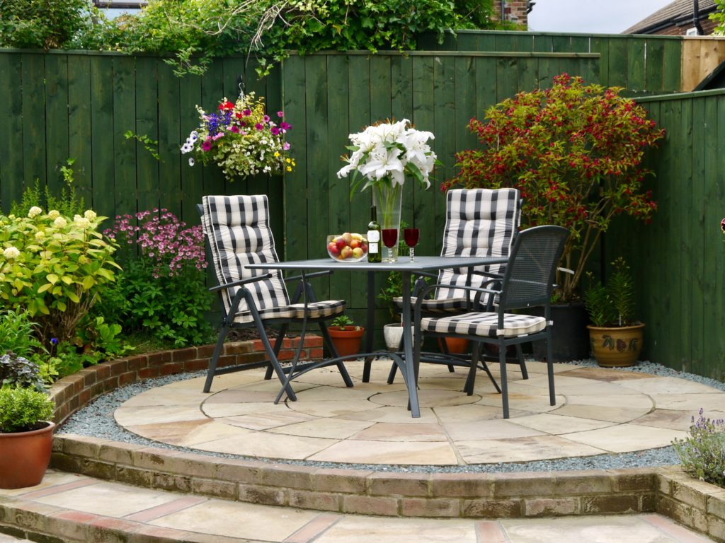 Landscape Design Stockton