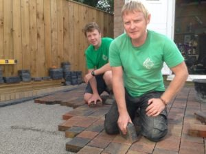 Block-Paving-driveways-Stockton-Middlesbrough- Darlington-Green-Onion-Landscaping
