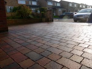 Block-paved-drives-Stockton-Teesside-Block-paving-driveways-Green Onion Landscaping