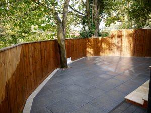 garden design, patio, alfresco, contemporary patio area, Marton, Middlesbrough, Teesside, Stockton, Landscapers, landscaping, about us, garden designing, soft landscaping, fencing, paving, Wynyard