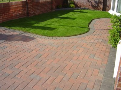 Block Paving, Stockton, Turfing, Landscapers Darlington, landscaping Stockton, Teesside gardeners