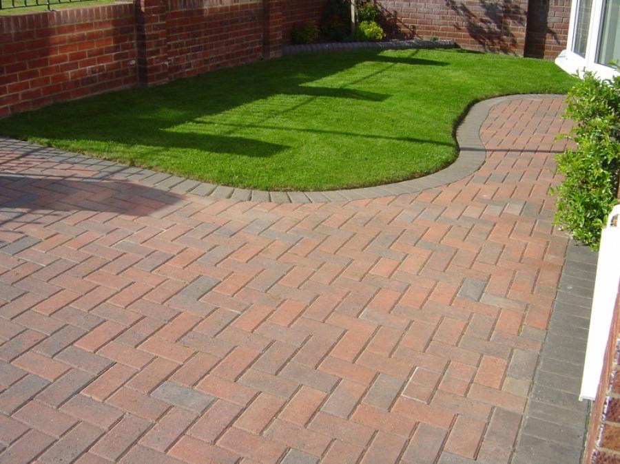 Block Paving, Stockton, Turfing, Landscapers Darlington, landscaping Stockton, Teesside gardeners
