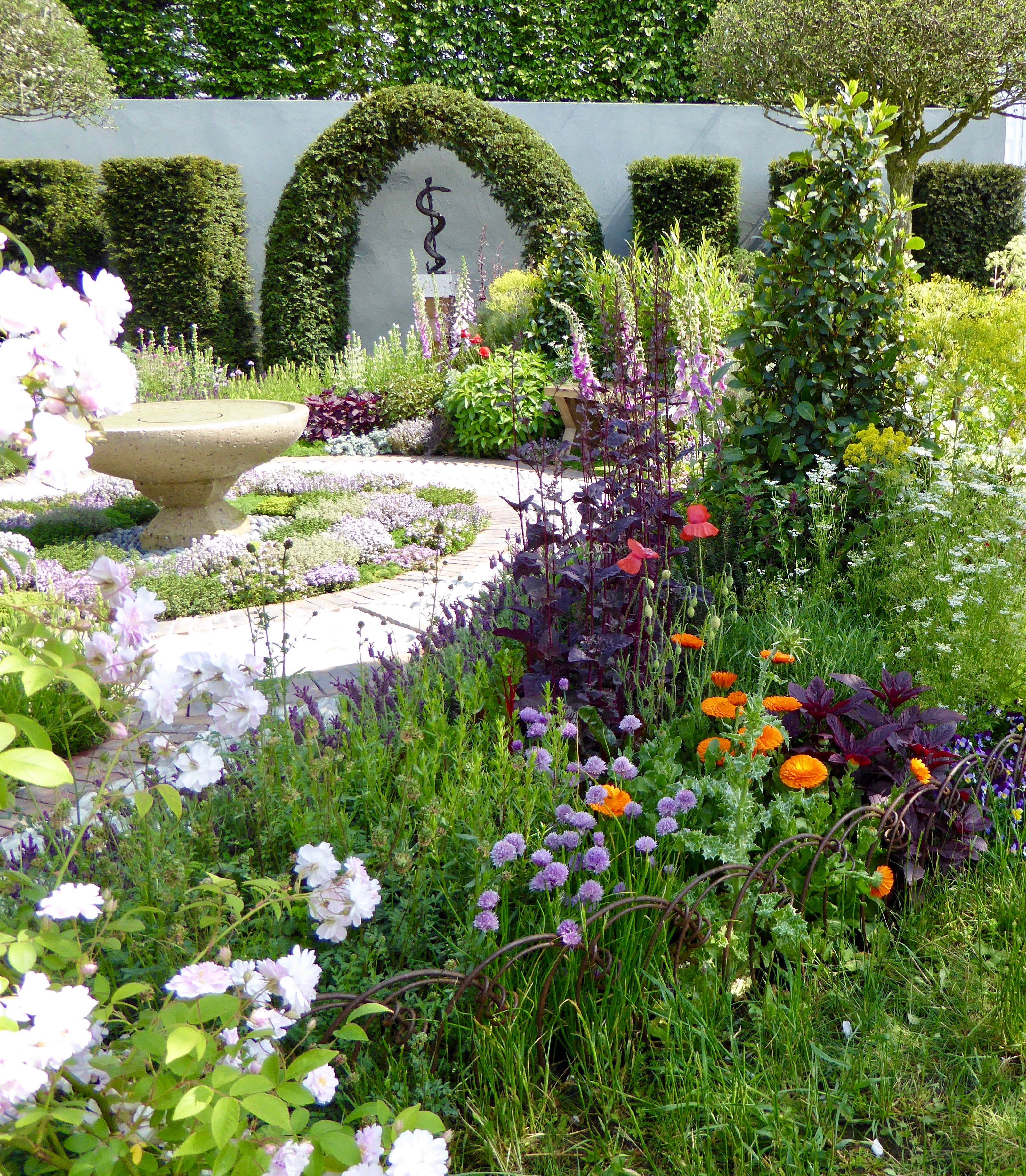 Garden design garden landscaping gardens stockton for Garden decking middlesbrough