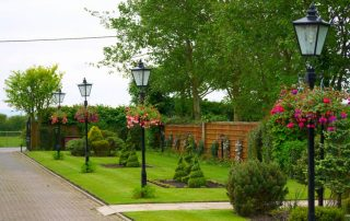 Employment opportunities, Green Onion Landscaping, Landscapers, Stockton -on -Tees, garden design