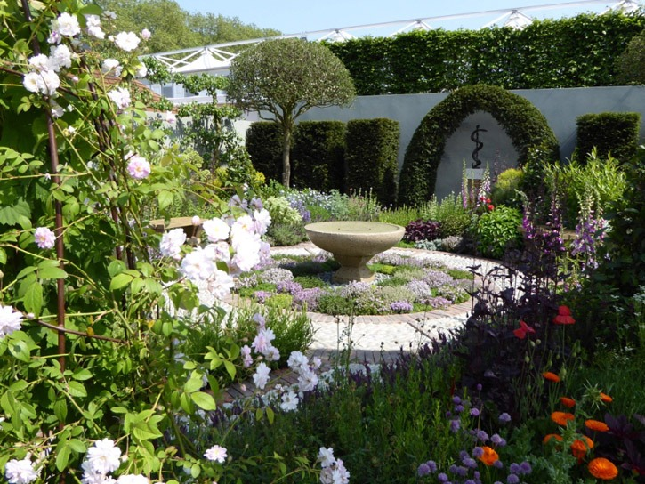 Soft landscaping, planting, shrubs, plants, trees, flowers, bulbs, garden design, planting plans, Teesside, Stockton, Middlesbrough, Darlington, County Durham, North Yorkshire