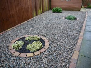 decorative driveway, low maintenance driveway, cost effective drive, gravel driveway, gravel, stockton, Middlesbrough, darlington, Teesside, Tees Valley, Wynyard, Landscaping, landscapers, installers, driveway specialist