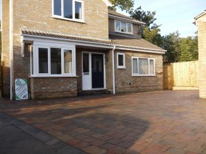 driveways, paths, paving, block paving and driveways, paving stones, blocks, permeable drives, permeable blocks, Teesside, Stockton, Green Onion landscaping, landscapers, driveway installers, landscaping, design, prevent flooding,