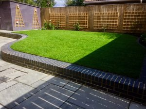 turfing, brickwalls, brickwork, bricks, walls, garden walls, new lawn, lawn, turfed, patios, paving, sandstone, fencing, patios, paving, garden design, Stockton, Teesside, Cleveland, Teesside, Darlington, fairfield, Hartburn, darlington, Middlesbrough,