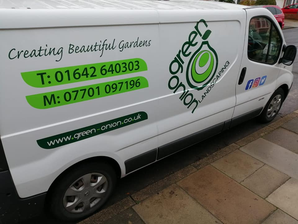 Van-Green-Onion-Landscaping-Landscapers-Stockton-Teesside-County-Durham
