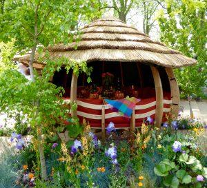 soft-landscaping- Garden-Design-Garden-Soft-Landscaping-Middlesbrough-Fairfield-Stockton-Bar area-planting in Stockton