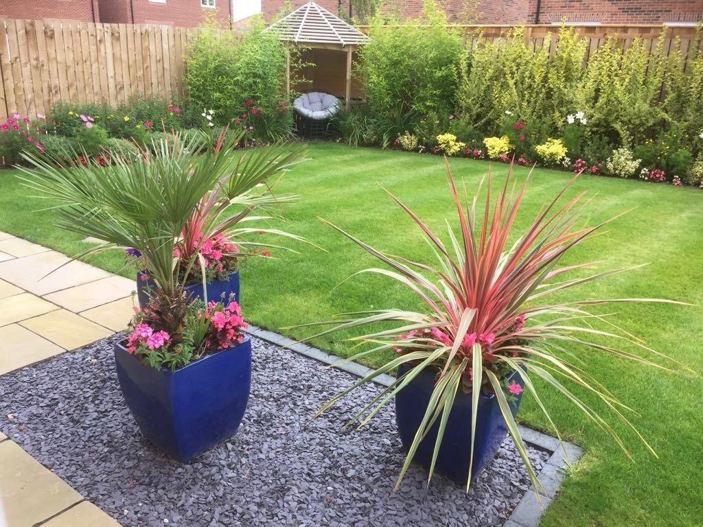 Landscaping-garden-design-planting-soft-landscaping ...