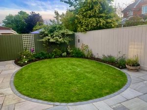 Ingleby-Barwick-garden-design-Green-Onion-landscaping-Turfing-patio-sandstone-turfedlawn- fencing-paving-Stockton-Teesside-landscapers-landscaping-garden-design-